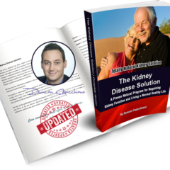 The Kidney Disease Solution