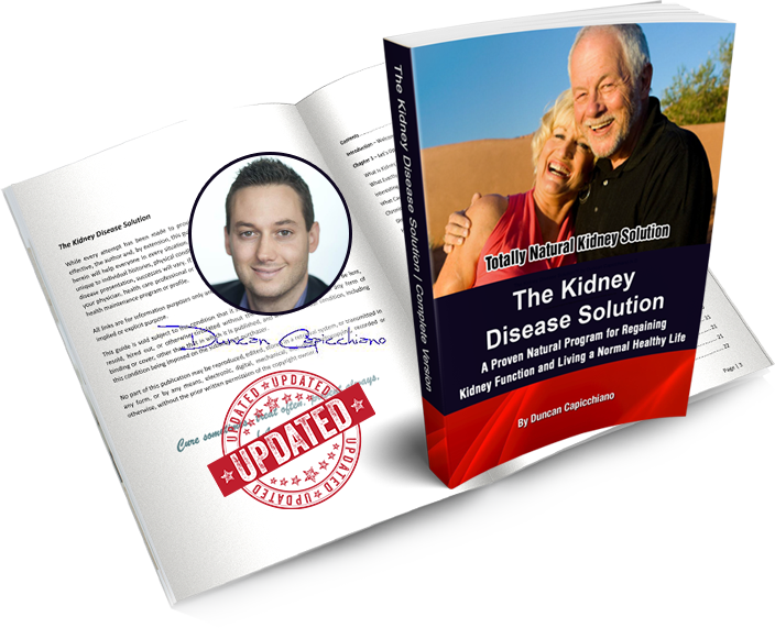 The Kidney Disease Solution – An Unbiased and Comprehensive Review